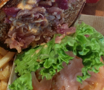 Review: McDonald's Mighty Angus