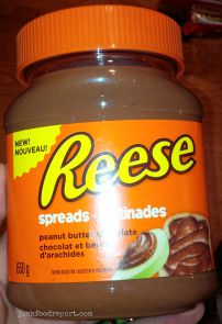 Review: Reese's Spreads