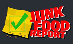 Junk Food Report | Your trusted source for fast food and junk food reviews!