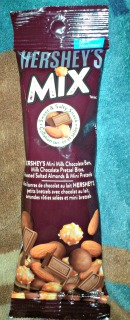 Review: Hershey's Mix