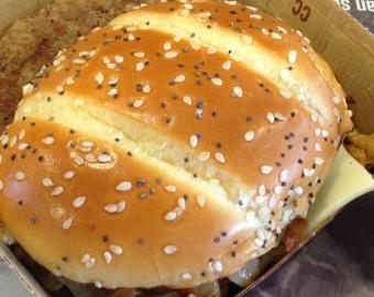 Review: McDonald's Western BBQ Burger